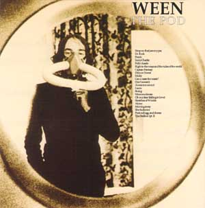 Images for Ween - The Pod