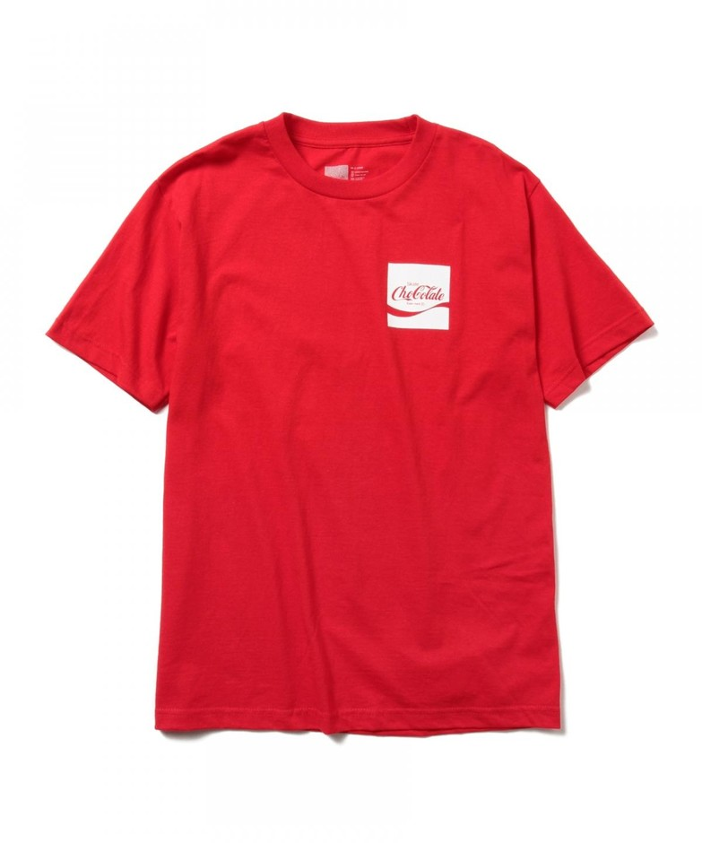 BEAMS(ビームス)Chocolate Skateboards / STANDARD Tee(Tシャツ・カットソー Tシャツ)通販|BEAMS