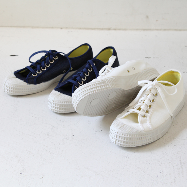 NOVESTA Star - Low - Silver and Gold Online Store
