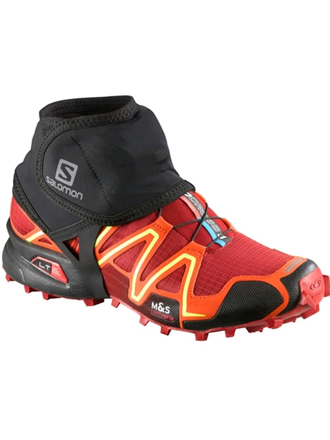 TRAIL GAITERS LOW - moderate Online Shop