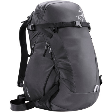 Arc'teryx Quintic 38 Backpack - Mountain Equipment Co-op. Free Shipping Available