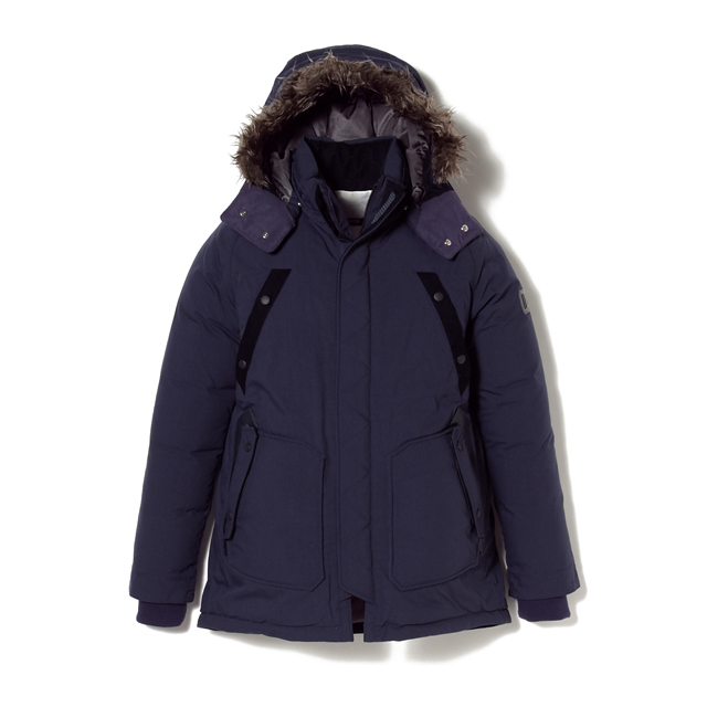Item│White Mountaineering Official Web Site