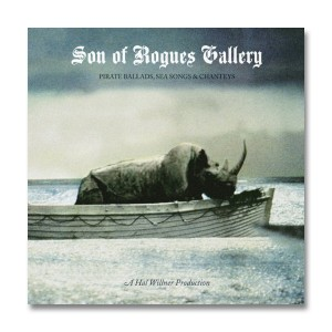 Son of Rogues Gallery: Pirate Ballads, Sea Songs & Chanteys – Music Review – Pinpoint Music