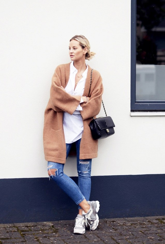 13 Times You Should Swap Out Your Jeans for a Skirt   WhoWhatWear.com