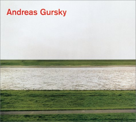 Amazon.co.jp: Andreas Gursky: Photographs from 1984 to the Present: Marie Luise Syring, Lynne Cooke, Rupert Pfab, Kunsthalle Dusseldorf: 洋書