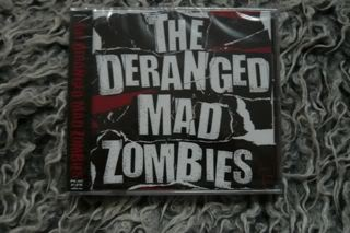 Amazon.co.jp: the Deranged Mad Zombies: 音楽