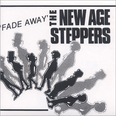 DISC SHOP ZERO - THE NEW AGE STEPPERS - Fade Away / Conquerot [On-U...