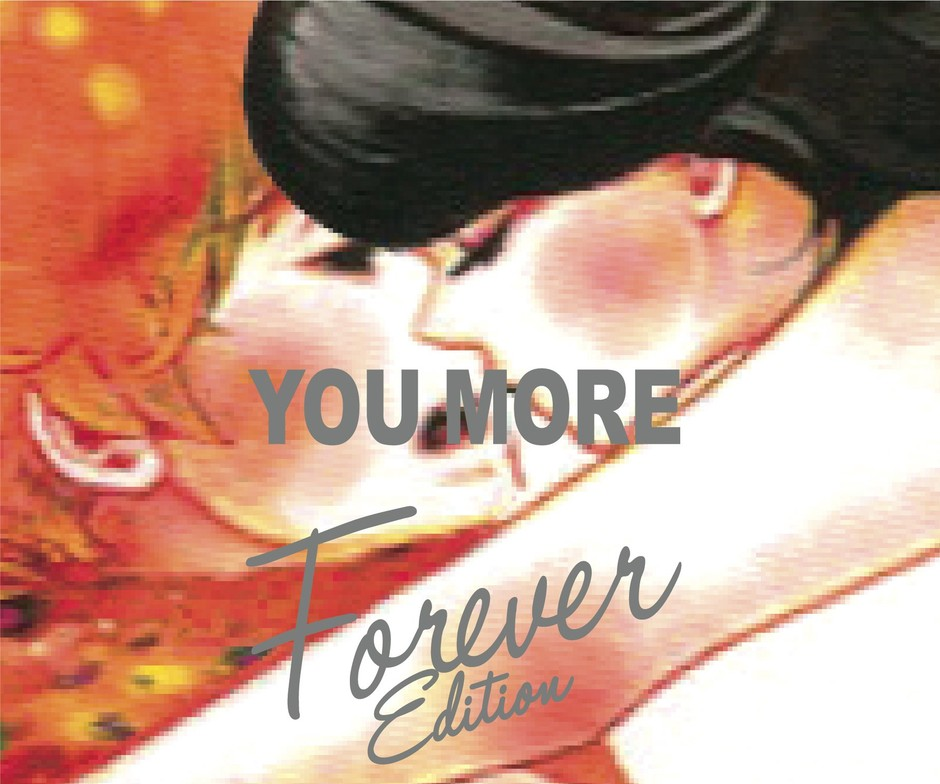 Amazon.co.jp: チャットモンチー : YOU MORE (Forever Edition) - ミュージック
