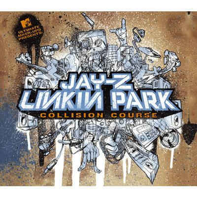 Collision Course(DVD付き)【CD】-Jay Z / Linkin Park (ジェイZ リンキンパーク)|オルタナティヴ/パンク|ロック|音楽|HMV ONLINE オンラインショッピング・情報サイト