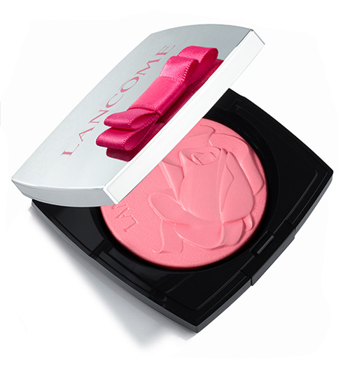 Lancome French Ballerina Collection Spring 2014 – Beauty Trends and Latest Makeup Collections | Chic Profile