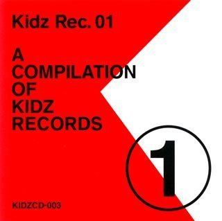 Amazon.co.jp: Kidz Rec.1: 音楽
