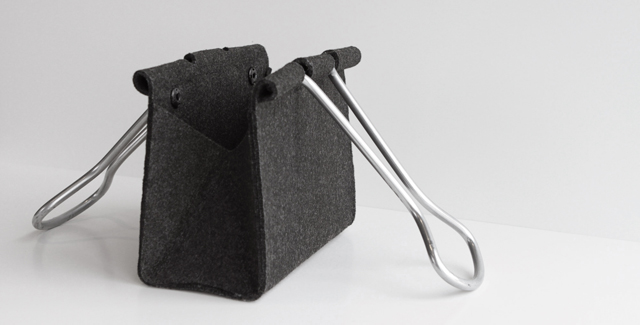Clip Bag | Peter Bristol
