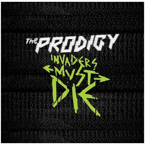 Amazon.co.jp: Invaders Must Die-Special Edition: Prodigy: DVD