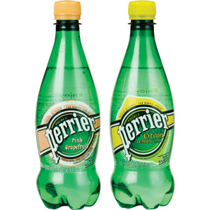 Costco - Perrier Sparkling Mineral Water Variety 24/16.9 oz