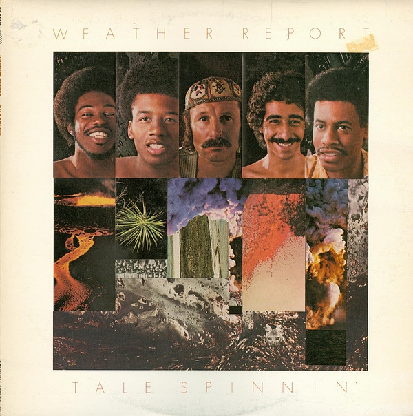Weather Report - Tale Spinnin' at Discogs