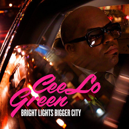 CEE LO GREEN(12) BRIGHT LIGHTS BIGGER CITY