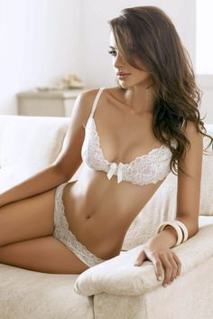 Sultry Lingerie