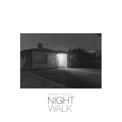 Amazon.co.jp: Henry Wessel: Night Walk: Claudine Ise, David Wing: 洋書