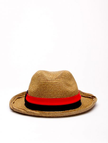 Seaman Hat - Dark Brown