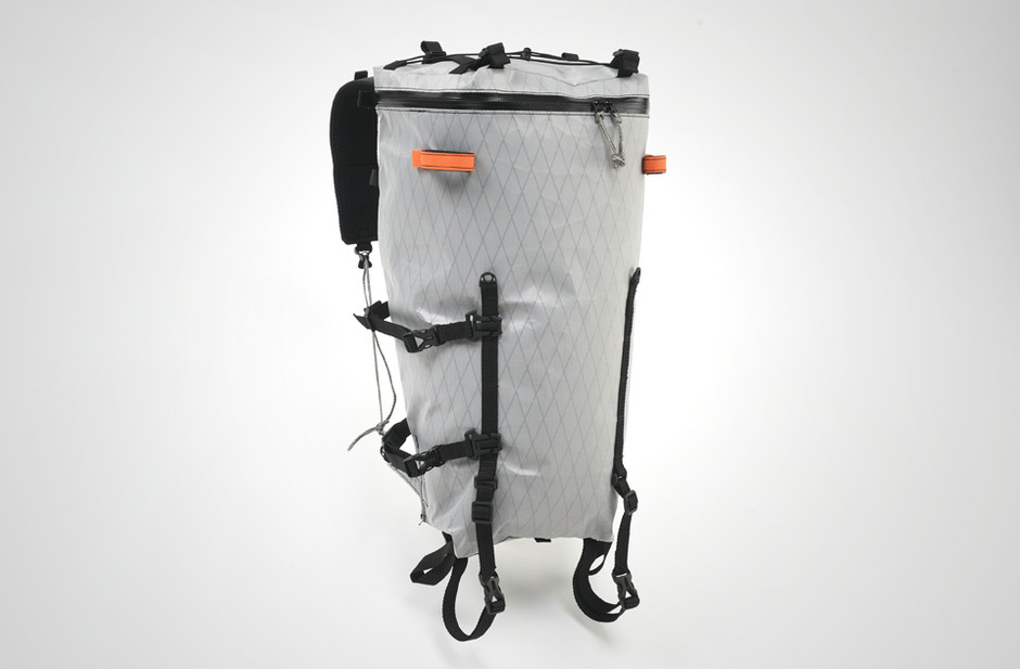 MUON PACK EXPEDITION | WANDERLUST EQUIPMENT | ワンダーラスト・エクイップメント
