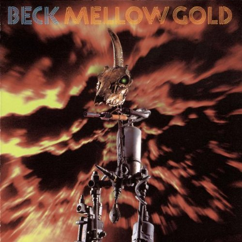 Amazon.co.jp: Mellow Gold: Beck: 音楽