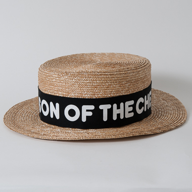 PARTY HAT(BLACK) - SON OF THE CHEESE ONLINE SHOP