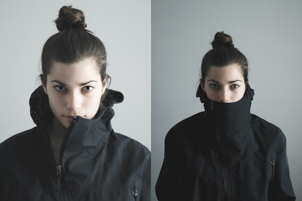 """I Wish They Made This For Girls"": Arc'teryx Veilance 2012 Spring/Summer Collection 
