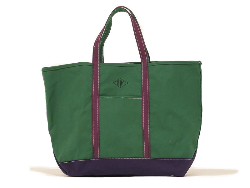 L.L.bean Custom Boat and Tote Bag | THAT STORE - Make That Difference