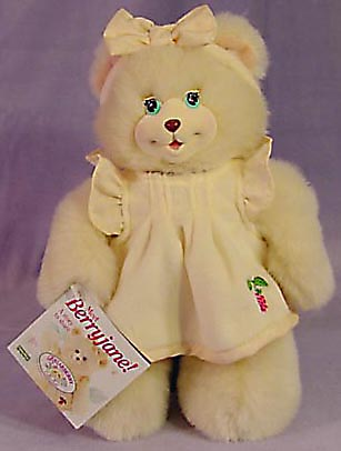 briarberry bears - Google Search