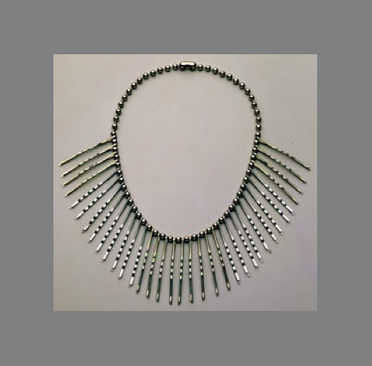 more anni albers common-object jewelry « The Improvised Life