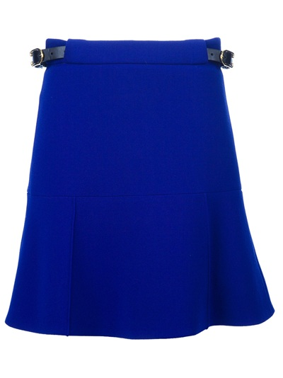 Stella Mccartney Belted Skirt - Sn3 - farfetch.com