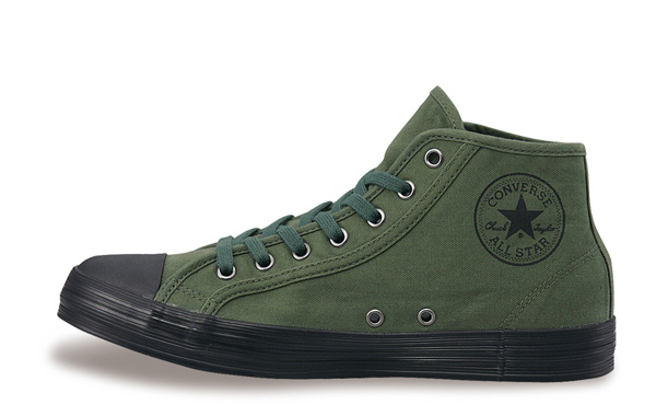 ALL STAR ARMYSHOES MID | PRODUCTS | CONVERSE コンバースオフィシャルサイト