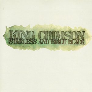 Amazon.co.jp: Starless And Bible Black: King Crimson: 音楽