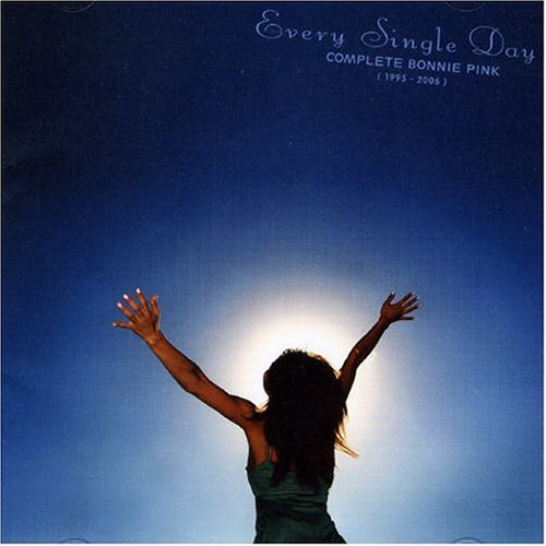 Amazon.co.jp: Every Single Day -Complete BONNIE PINK (1995-2006)-: BONNIE PINK: 音楽