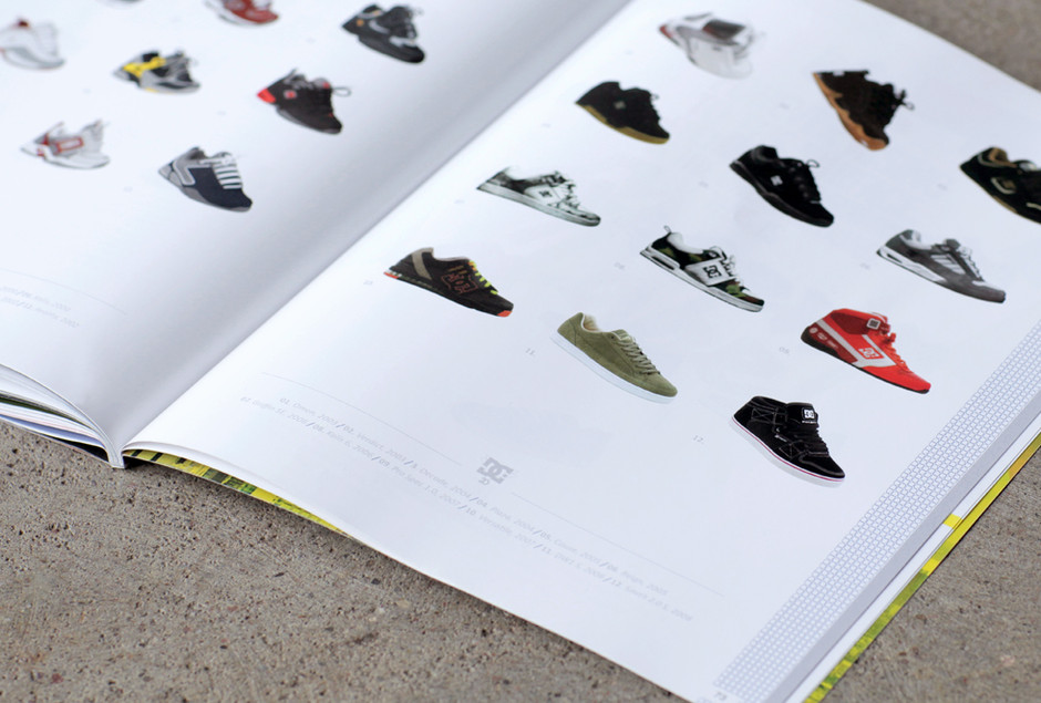 Sole Collector Issue 47 // THE SKATE ISSUE   Sole Collector