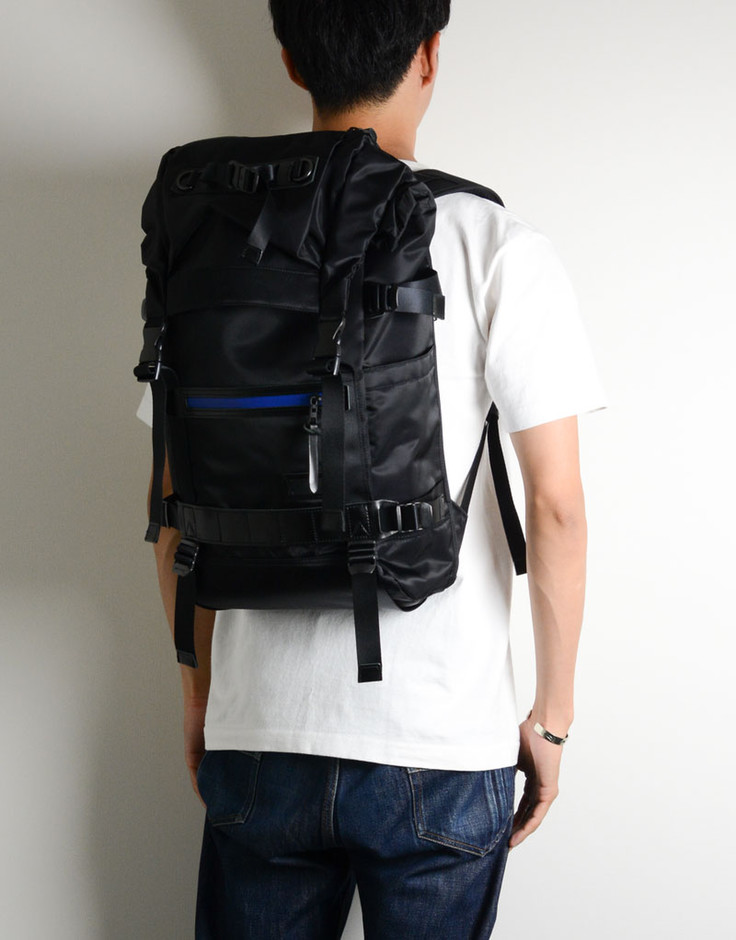 HUNTER MSPC PRODUCT LIMITED バックパック | MSPC PRODUCT ONLINE STORE | マスターピース(master-piece)公式通販サイト