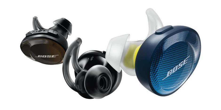 SoundSport Free: True Wireless Earbuds | Bose