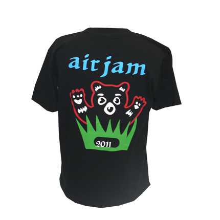 AJ_SKATE THING_TEE - AIR JAM 2011 OFFICIAL STORE