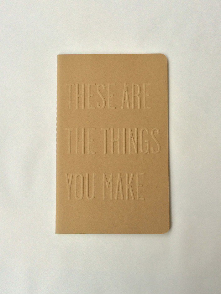 Ace Hotel x Moleskine Journal : Other Stuff : Ace Hotel Online Shop