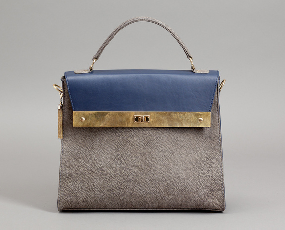 Yvonne Yvonne Grey Exclusive Gigi for L'Exception on sale at L'Exception