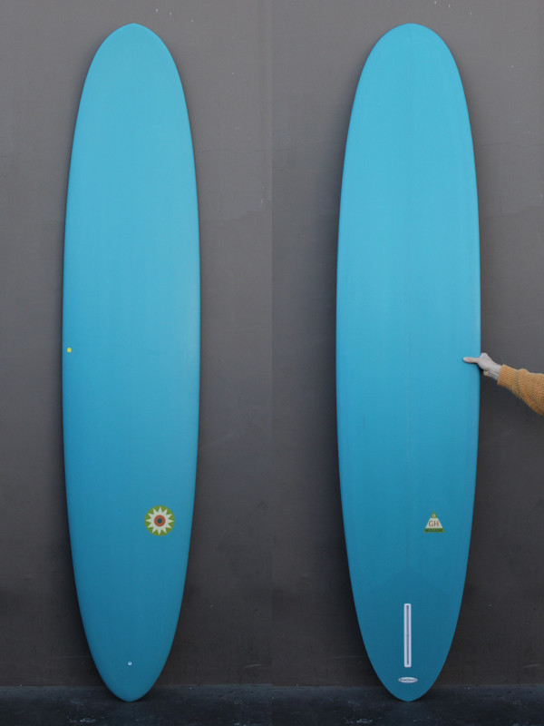 9'4 Hanel Pintail Log - Mollusk Surf Shop