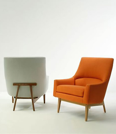 Ralph Pucci International, Furniture, Jens Risom