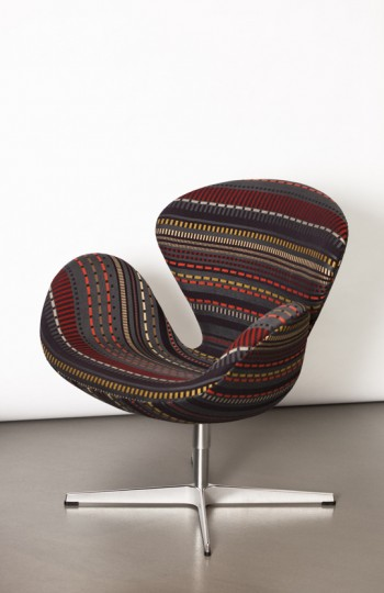 Point by Paul Smith / Fritz Hansen Chairs fritz-paulsmith-03 – Selectism.com