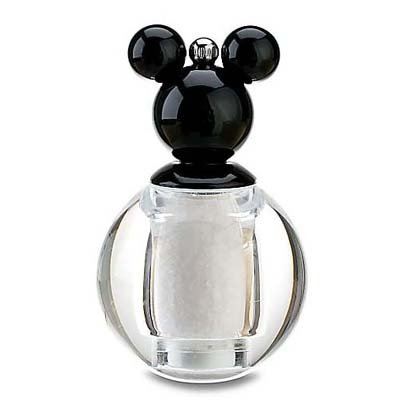 Amazon.com: Disney Mickey Mouse Pepper Grinder