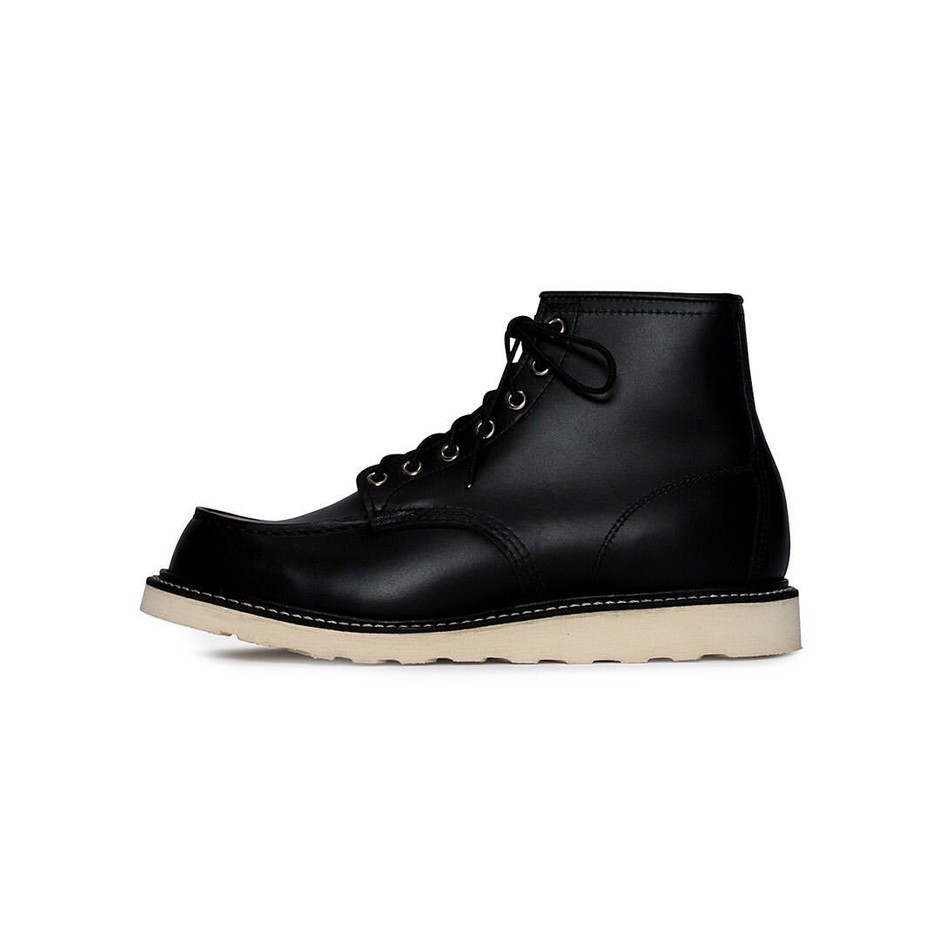 POP BY JUNはInstagramを利用しています:「【Coming Soon】 RED WING RED WING #4679(MOC) ¥49,500+TAX #popbyjun」