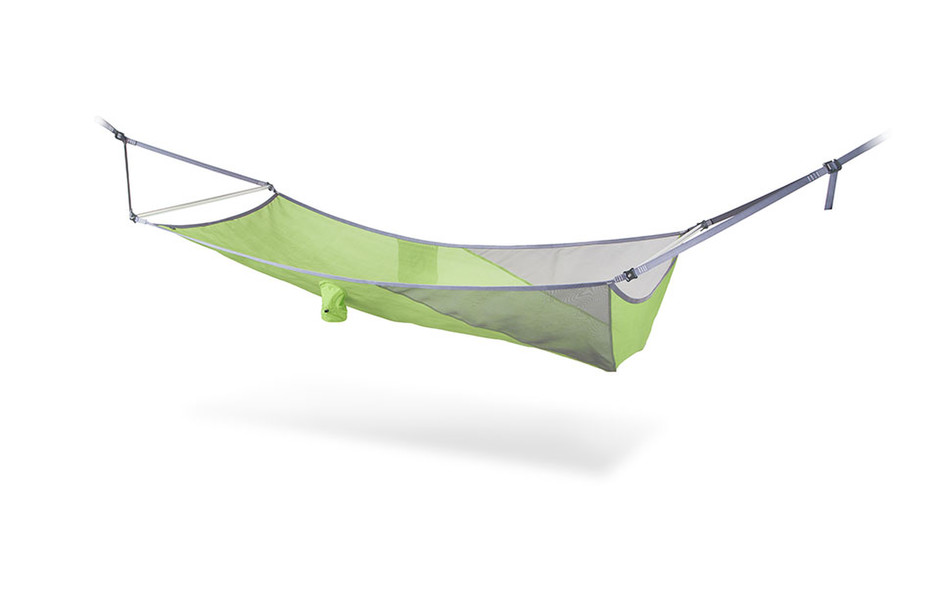 NEMO Cloudview Hammock with Cup Holder and Lounge Posture | NEMO