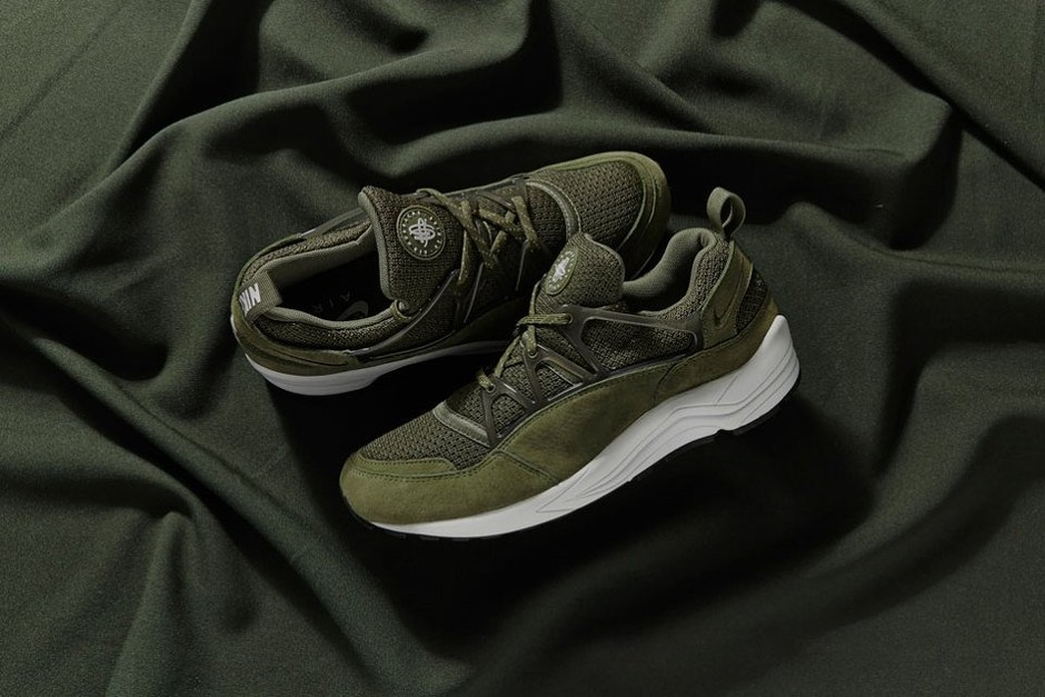 "Nike Air Huarache Light ""Midnight Forest"" Pack size? Exclusive 