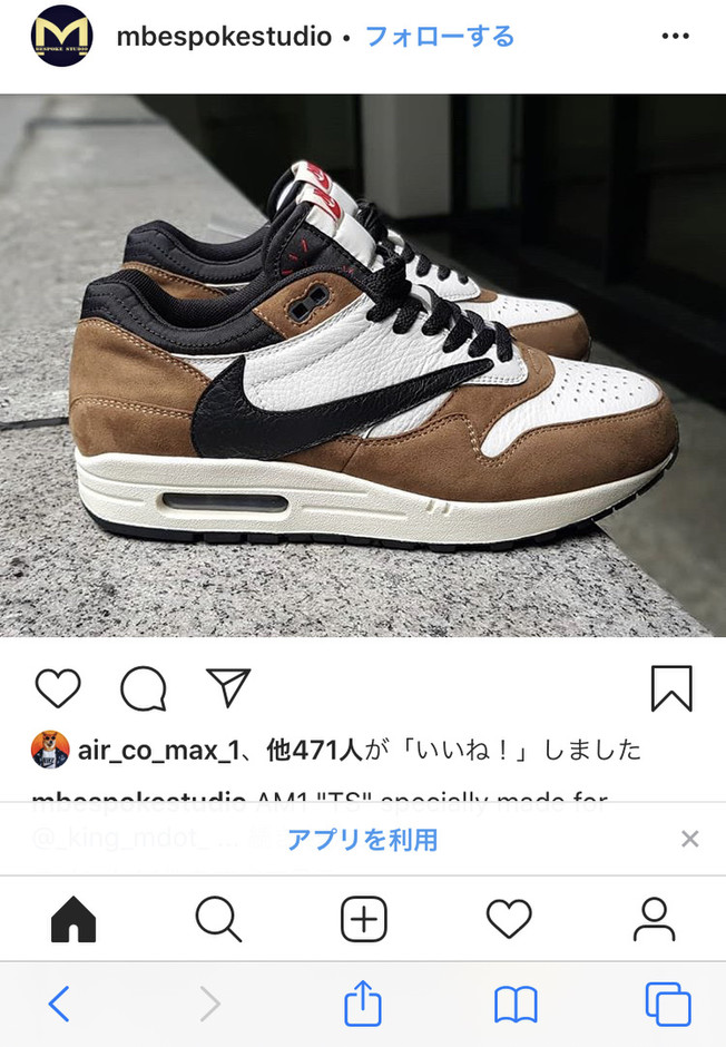 M bespoke StudioはInstagramを利用しています:「more nice photos, coming tomorrow. These are specially made for…」