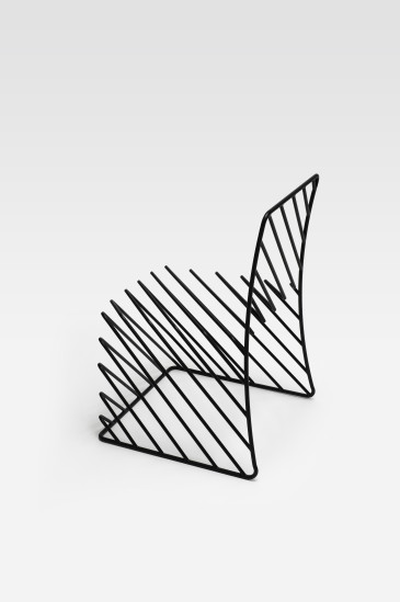 PHILLIPS : EXNY0212, Nendo, 21400mm-chair