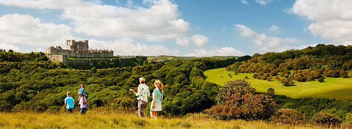 Dover Castle | English Heritage